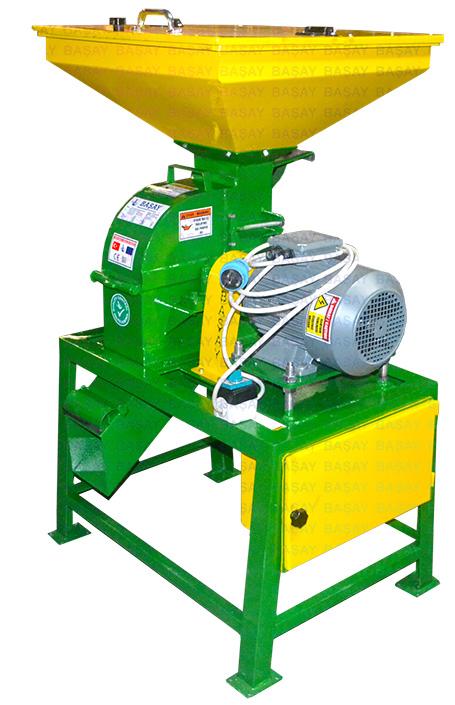 BBK3216 - 380 Volt Standart