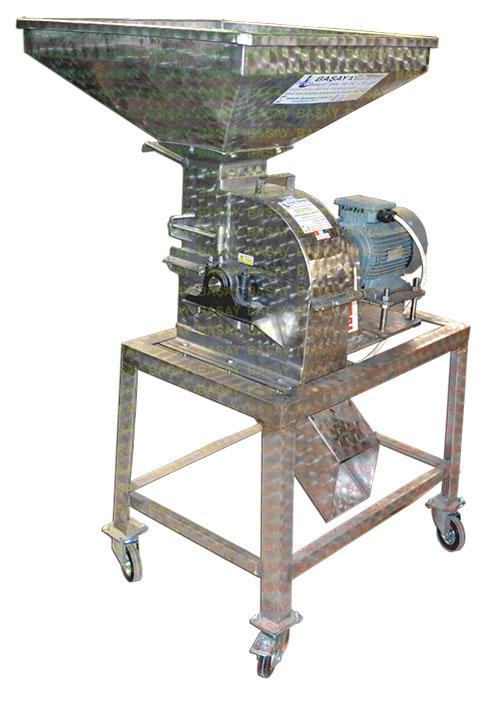 BBK3216K - Tamamen Paslanmaz Çelik