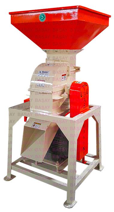 BBK3228 - 380 Volt Standart