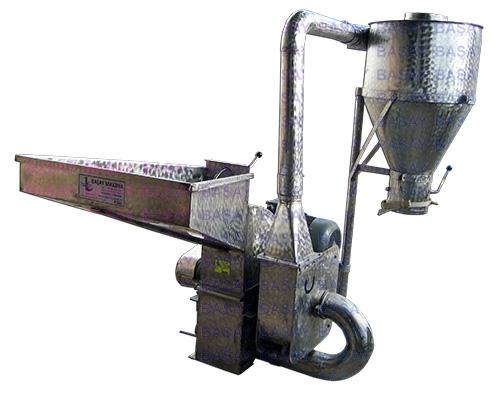 BBK3228FK - 380 Volt Paslanmaz Çelik