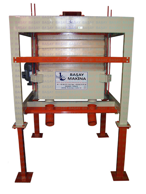 One Section Control / Standard Sifter