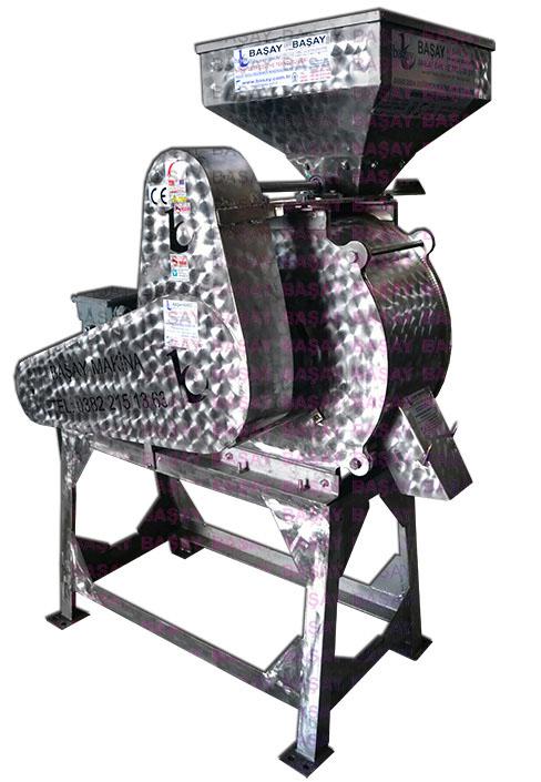 BTD60DK - Tamamen Paslanmaz Özel Üretim