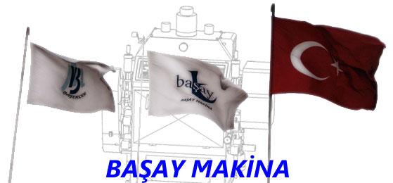 BASAY Makina