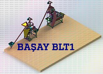 BASAY BLT1 Bulgur Üretim Tesisi