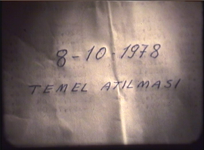 The date when we started to build the first building of BAŞAY Chicken Cage Systems: 8 October 1978