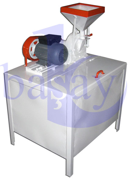BASAY Powdred Sugar Maker
